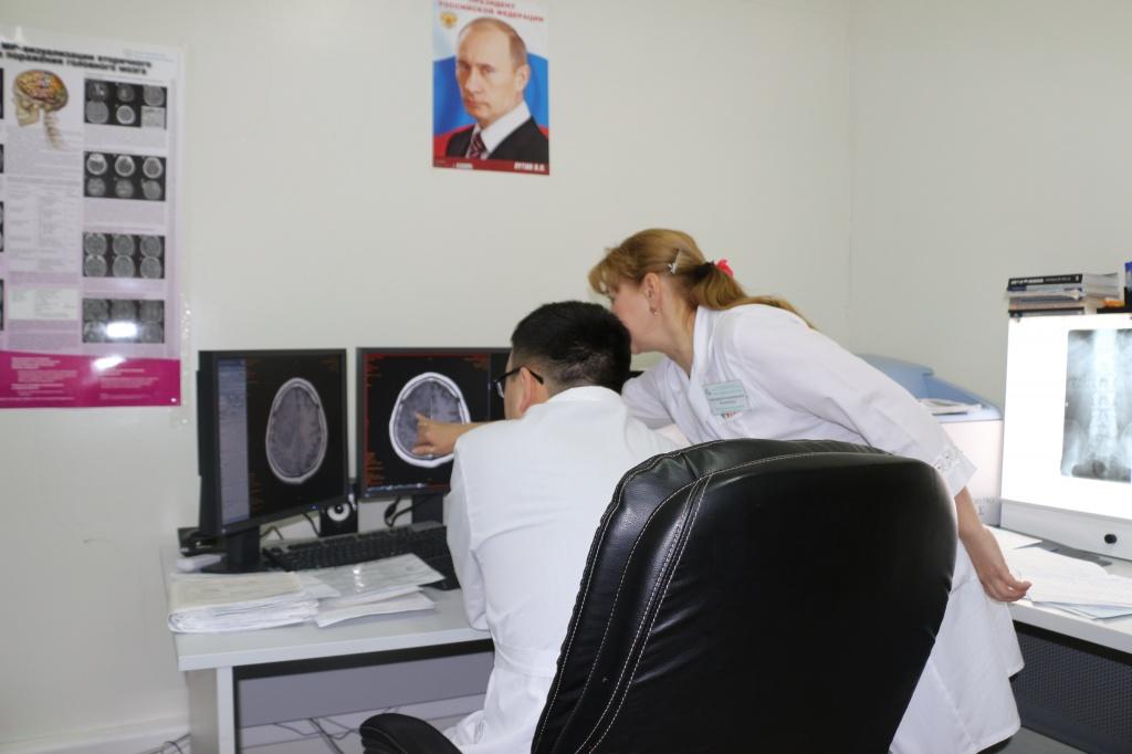 должностная инструкция заведующего поликлиническим отделением